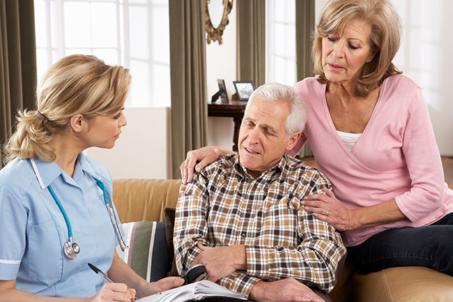 Concept photo of Estate Planning for Home Health Care in Towson, MD