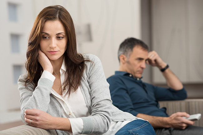 Concept photo of Estate Planning Changes for Divorced Couples in Towson, MD