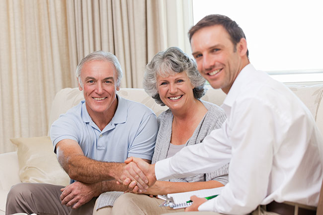 Concept photo of Estate Planning in Towson, MD