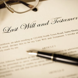 Estate Planning - Advance Healthcare Directives, Wills, Power of Attorneys, Trusts and Special Needs Planning