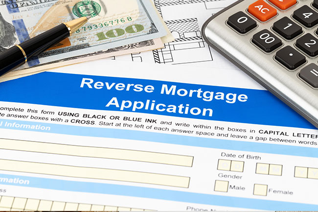 Concept photo of Reverse Mortgage Changes in Towson, MD