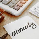 "Using Immediate Annuities to ""Spend Down"" for Medicaid"