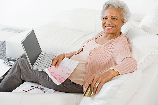 Concept photo of Tips to Pay Medicare Online in Towson, MD