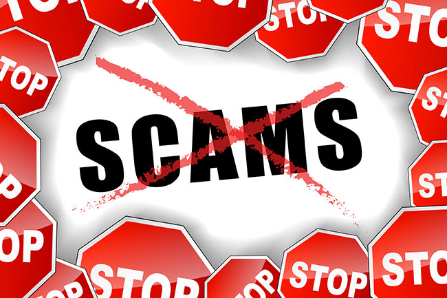 Concept photo of Identifying Common Medicare Scams in Towson, MD