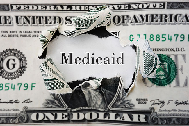 Concept photo of Medicaid Assistance in Towson, MD