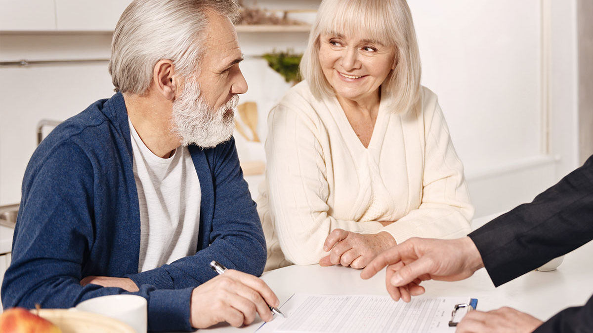 Estate Planning - tips from Richard K. Abraham, Esquire