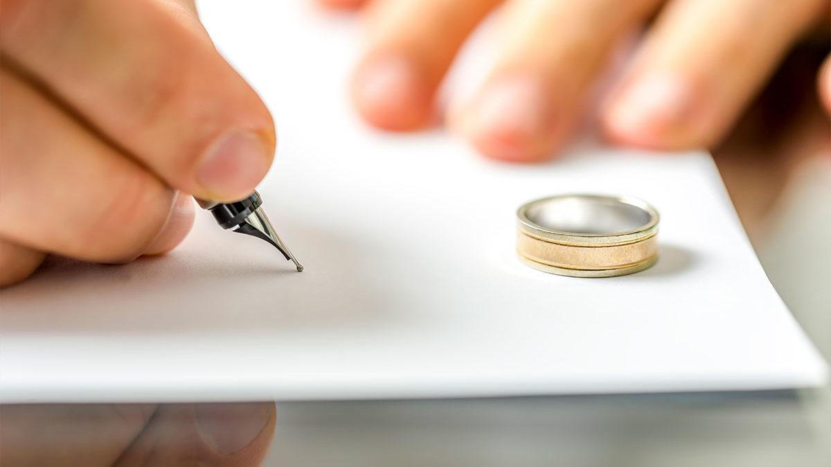 Estate Planning & Divorce