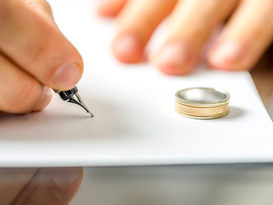 Estate Planning & Divorce